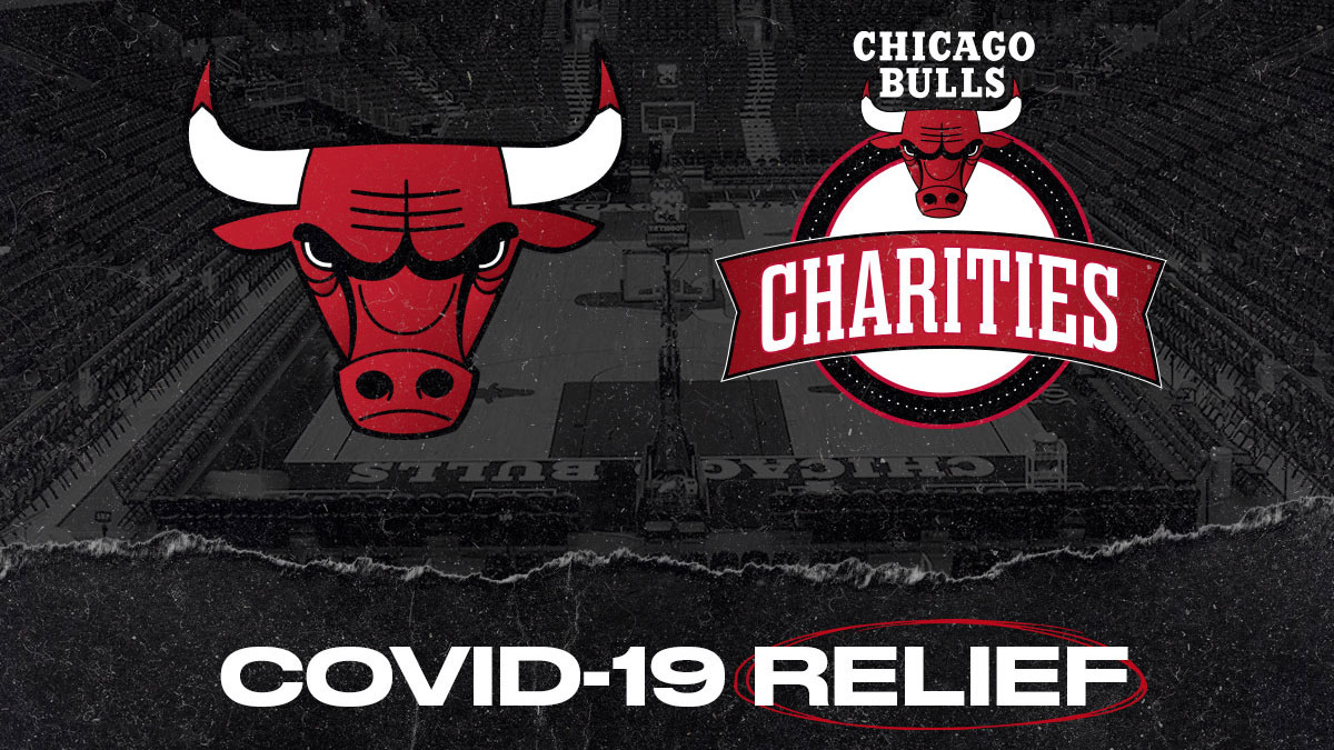 Bulls and Bulls Charities response to the COVID-19 pandemic