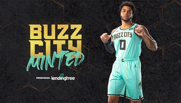 Hornets Unveil New City Edition Uniforms for 2020-21