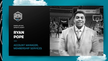 Black History Month Employee Feature: Meet Ryan Pope