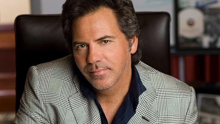Tom Gores, Pistons Owner