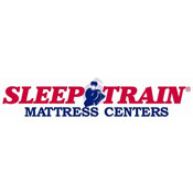 Sleep Train Mattress Centers Logo