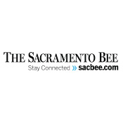The Sacramento Bee Logo