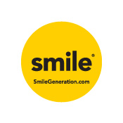 Smile Generation Logo