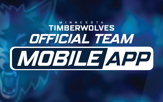 Timberwolves Official Mobile App